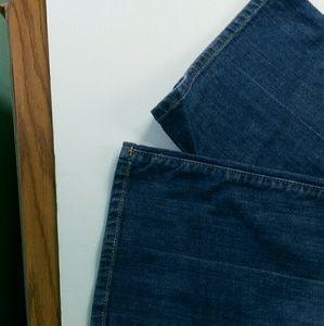 Gap Factory Jeans - ✨Gap Factory Premium Bootcut Size 10
